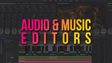 Best Music Editing Software
