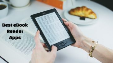 best ebook reader apps