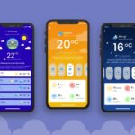 best weather apps and weather widgets app