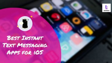 best instant messaging apps