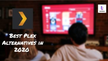 best plex alternatives