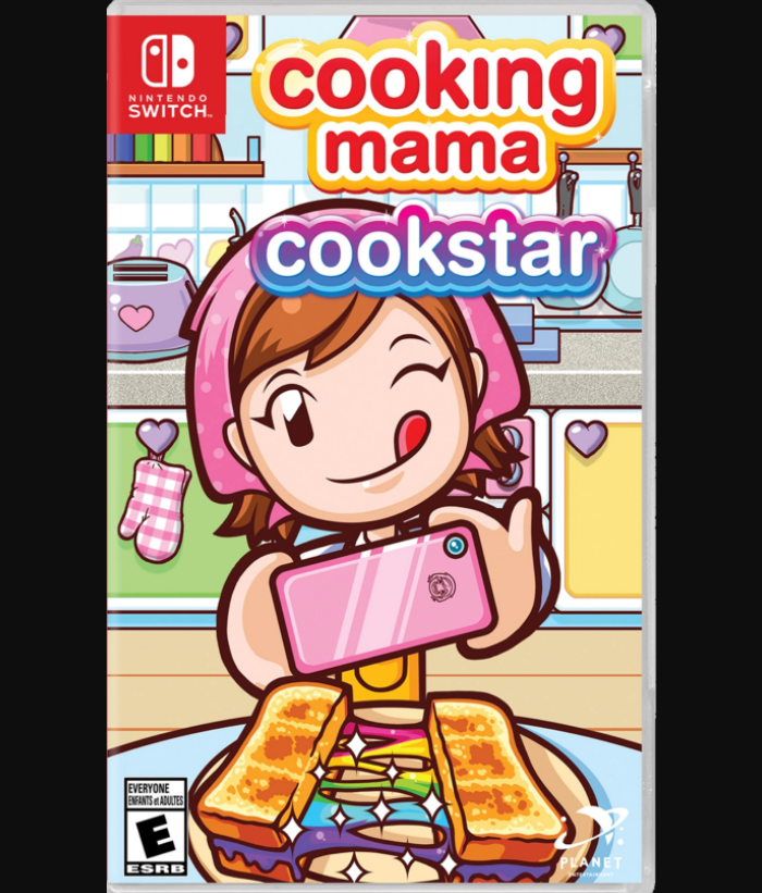 Cooking Mama best cooking games