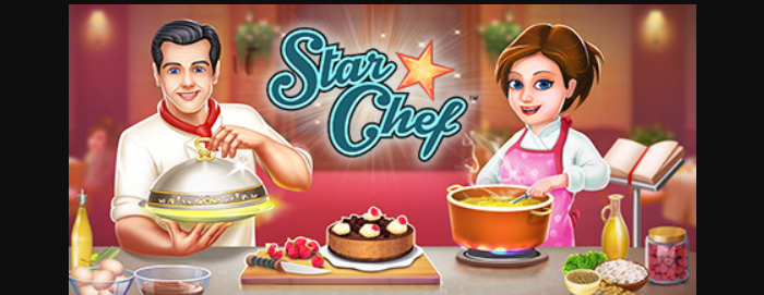 Star Chef best cooking games