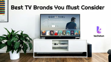 Best TV Brands