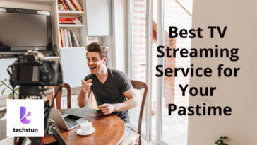 Best TV Streaming Service for Your Pastime